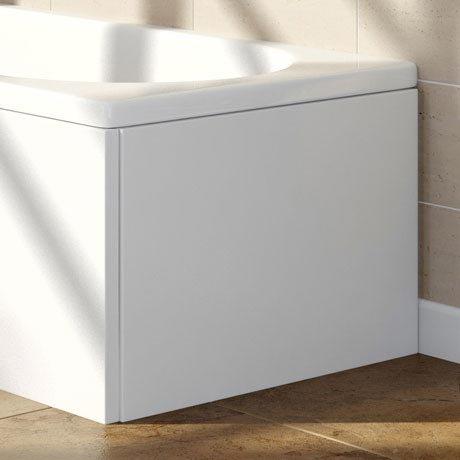 Ramsden Easy Access End Bath Panel
