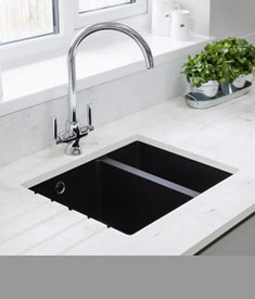 Rangemaster - Sinks and Taps from £89.95 | Victorian Plumbing