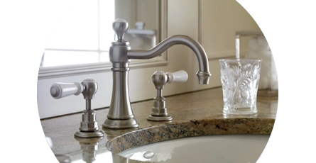 Refurbished Taps