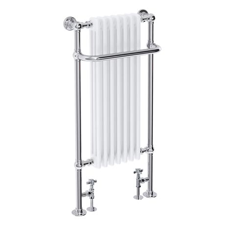 Fairport Traditional Towel Rail Radiator (1130 x 553mm)
