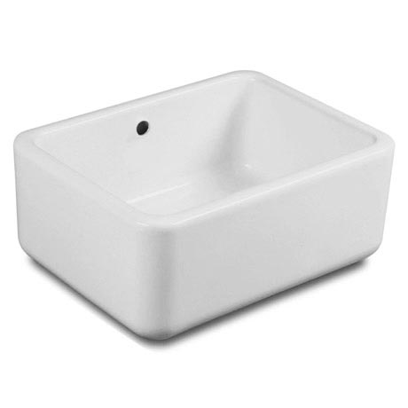 Reginox - Butler classic 600 ceramic kitchen sink
