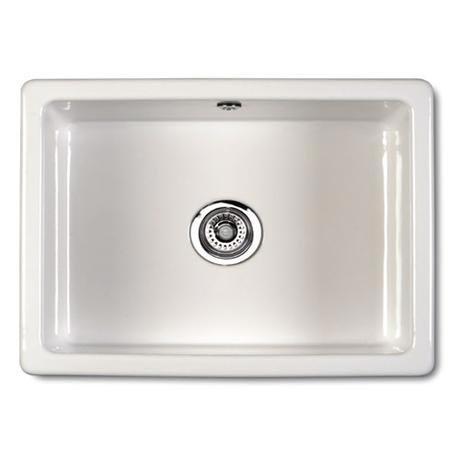 Reginox - Inset classic ceramic kitchen sink