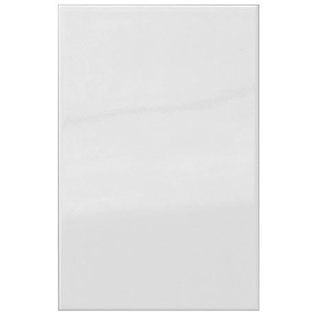 Riviera Classic White Wall Tile (Gloss - 250 x 400mm)