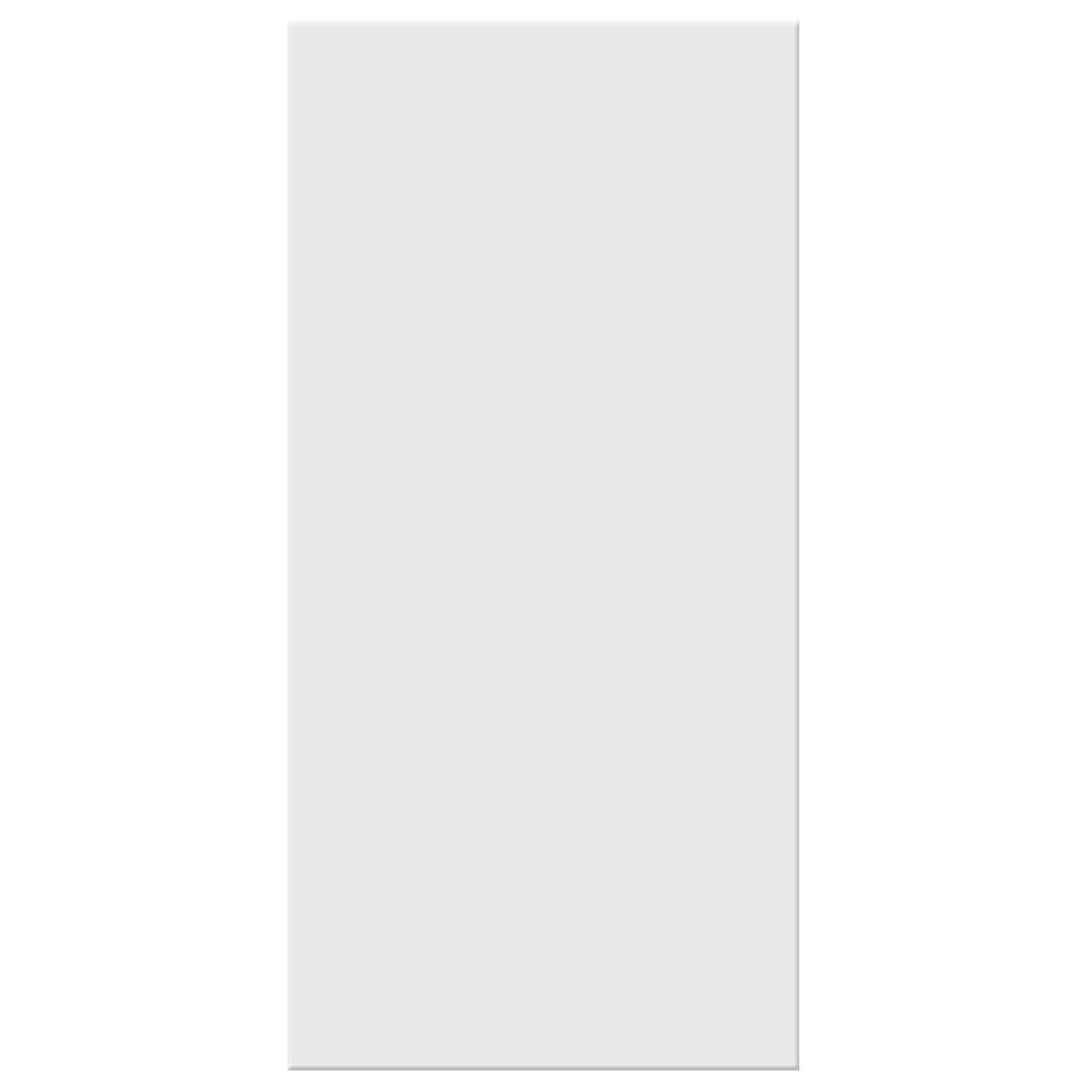 Riviera Classic White Wall Tile (Matt - 300 x 600mm) Large Image