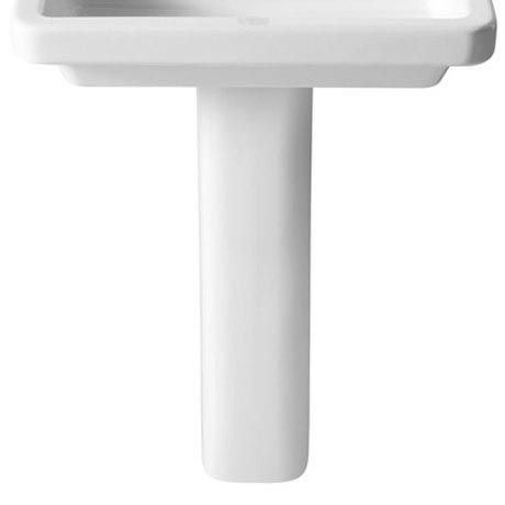 Roca Dama-N Full Pedestal Only - 337780000
