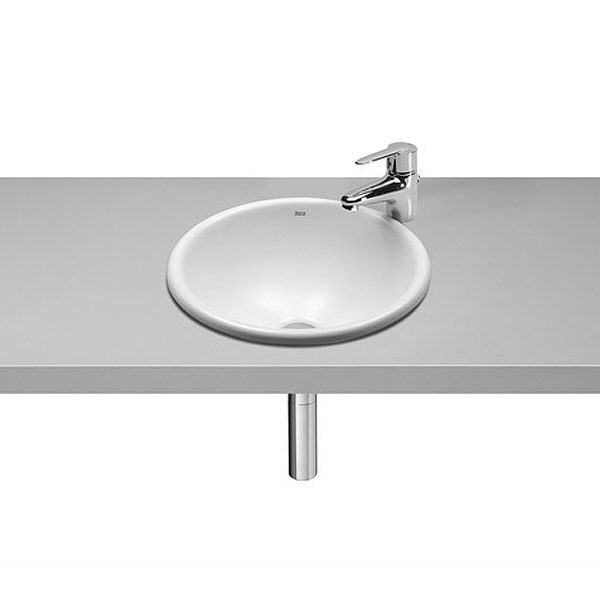 Roca Foro In countertop Basin Large Image