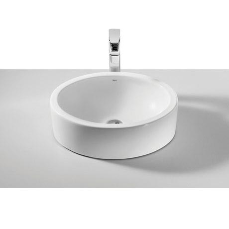 Roca Fuego 490 x 390mm Over countertop Basin 0TH - 32722E000