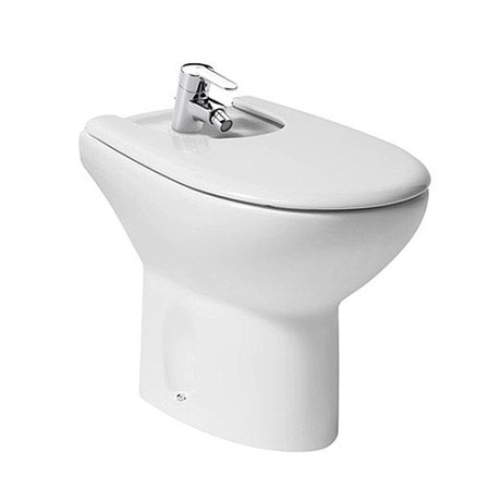 Roca Laura Floor-Standing Bidet with Cover
