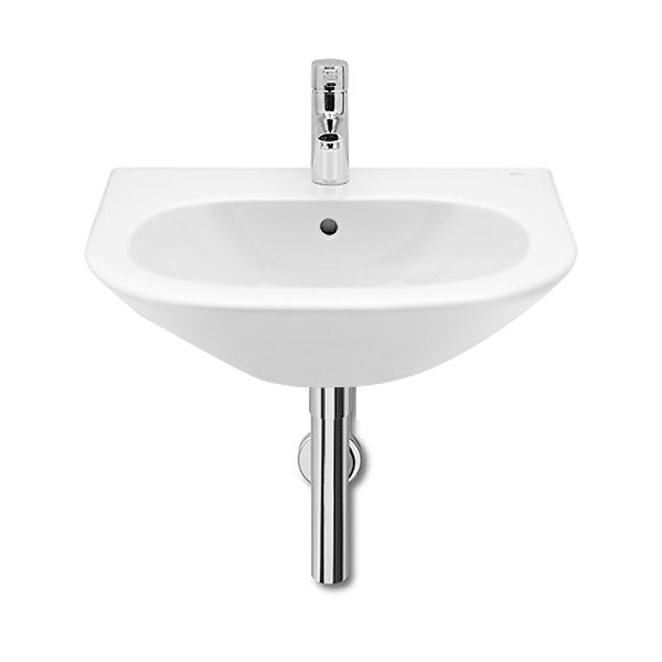 Roca Nexo Wall-hung 1TH Basin Large Image