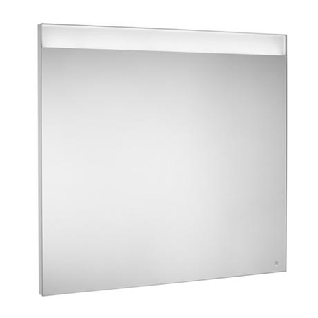 Roca Prisma CONFORT Mirror 900 x 800 with LED Lighting & Demister - 812265000