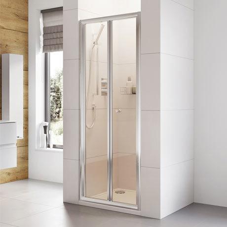 Roman Haven 1900mm Bi-Fold Door Shower Enclosure