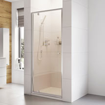 Roman Haven 1900mm Pivot Shower Door