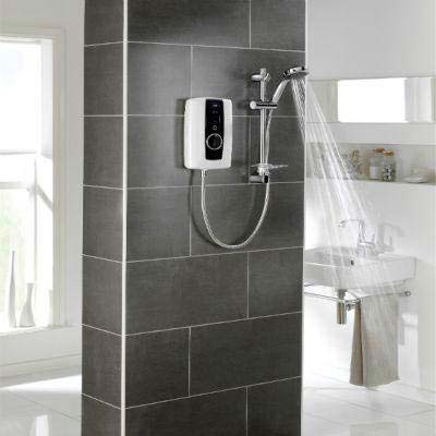 Brand Watch: Triton Showers