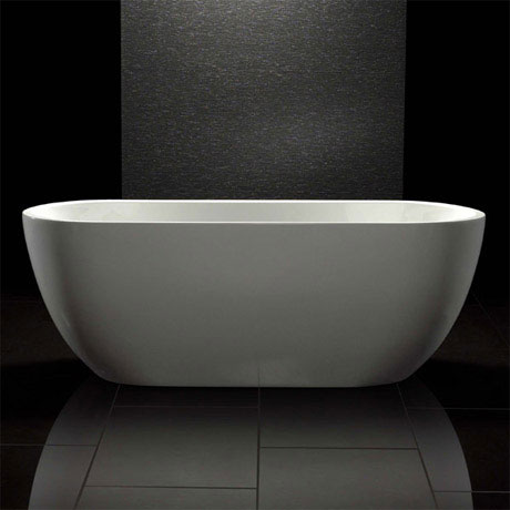 Royce Morgan Onyx Luxury Freestanding Bath
