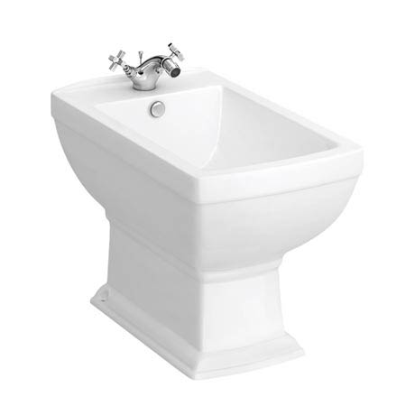 Rydal Traditional Bidet