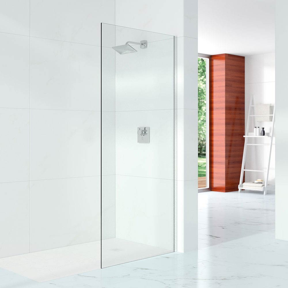 Merlyn 10 Series Wetroom Panel profile large image view 1