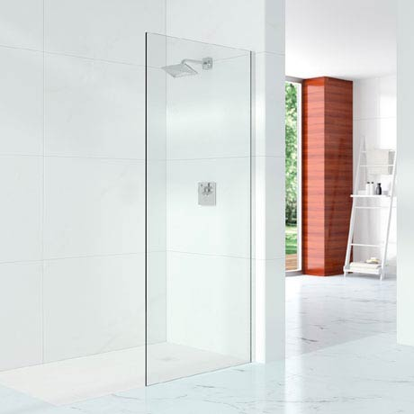 Merlyn 10 Series Wetroom Panel