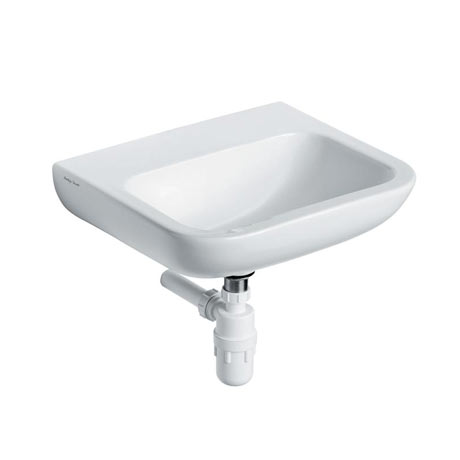 Armitage Shanks Portman 21 0TH Washbasin