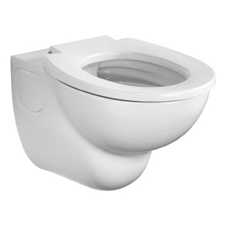 Armitage Shanks Contour 21 Wall Mounted WC Pan (excluding Seat) - S307601