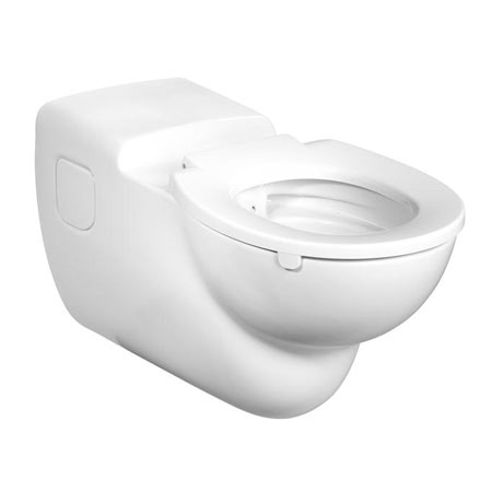 Armitage Shanks Contour 21 75cm Projection Wall Mounted WC Pan (excluding Seat) - S307801