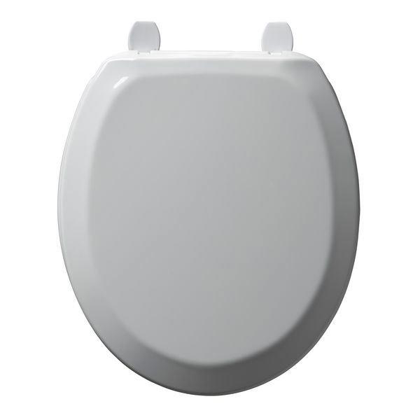 Armitage Shanks Orion Standard Toilet Seat & Cover - White - S404501
