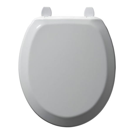 Armitage Shanks Orion White Standard Toilet Seat & Cover - S404501