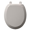 Armitage Shanks Orion Standard Toilet Seat & Cover - Chablis - S404520 profile small image view 1