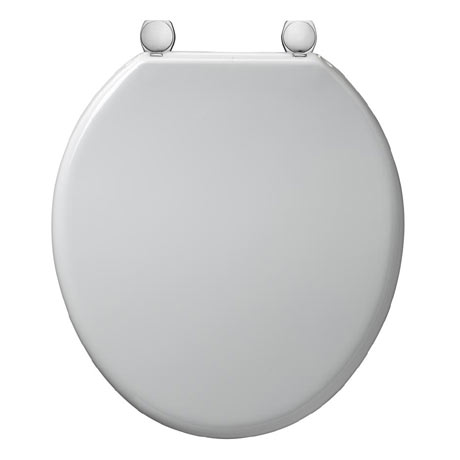 Armitage Shanks Bakasan Top Fixing Toilet Seat & Cover - S406001