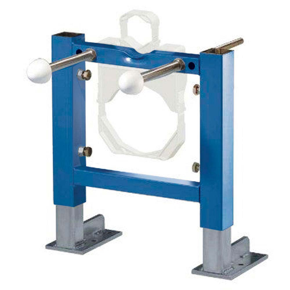 Premier Standard Wall Hung WC Frame - S4WHF Large Image