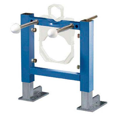 Premier Standard Wall Hung WC Frame - S4WHF