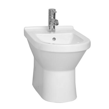 Vitra - S50 Model Bidet - 1TH - 5325WH