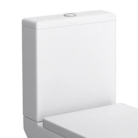 RAK Series 600 Dual Flush Cistern