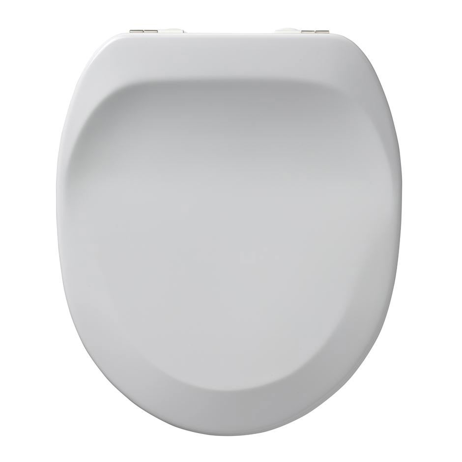 Armitage Shanks Dania 50mm Raised Toilet Seat & Cover - S660001
