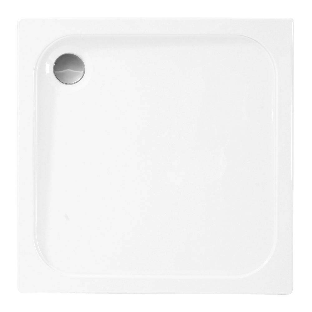 Merlyn Ionic Upstand Square Shower Tray Large Image