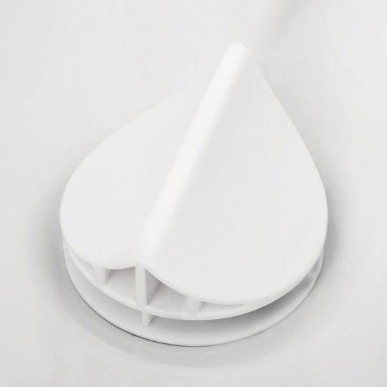 Armitage Shanks HygenIQ Splash Reducing Urinal Waste - S884967