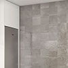 Safina Grey Wall and Floor Tiles - 147 x 147mm Small Image
