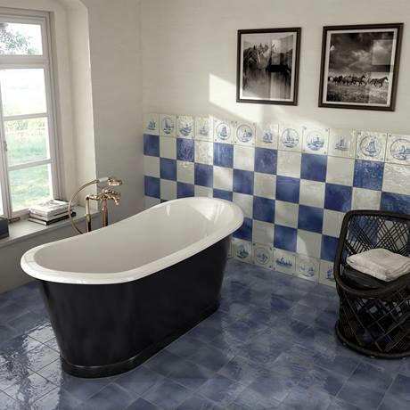 Sail Decor Glazed Wall and Floor Tiles - SAIL-DEC