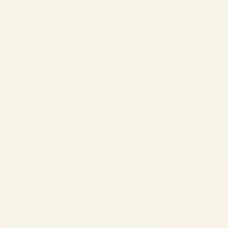 Sample: Multipanel Neutrals Collection Creamy White