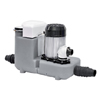 Saniflo Sanicom Heavy Duty Pump - SANICOM profile small image view 1