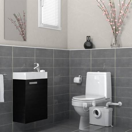 saniflo domestic sanitop sani03 at victorian plumbing uk. Black Bedroom Furniture Sets. Home Design Ideas