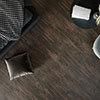 Sarenna Brown Wood Effect Floor Tiles - 150 x 900mm Small Image