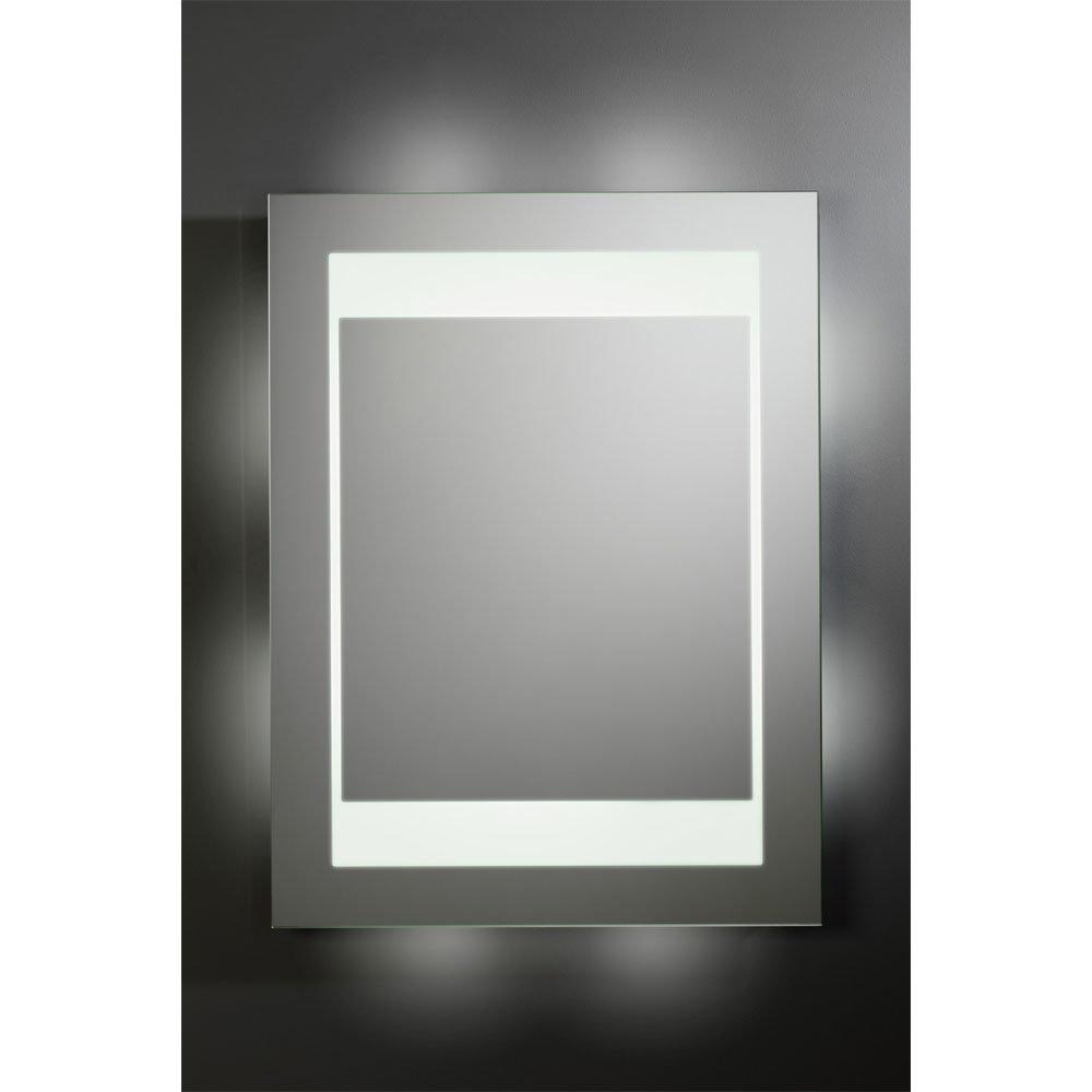 Tavistock Transform Fluorescent Illuminated Mirror Feature Large Image