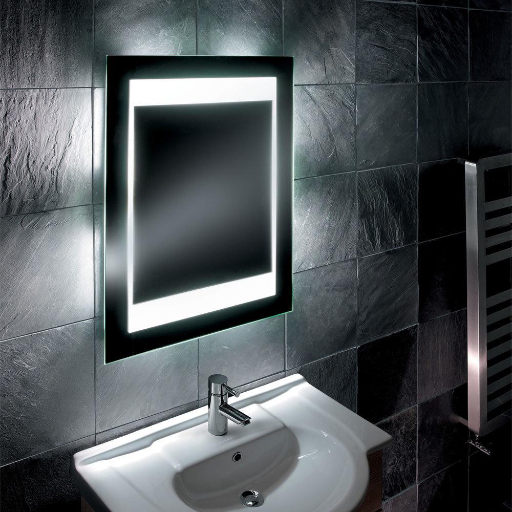 Tavistock Transform Fluorescent Illuminated Mirror Standard Large Image