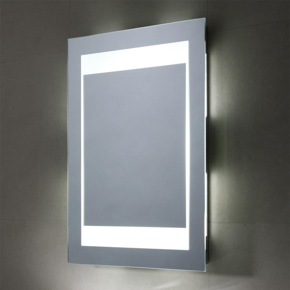 Tavistock Transform Fluorescent Illuminated Mirror Large Image