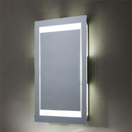 Tavistock Mood Fluorescent Illuminated Mirror