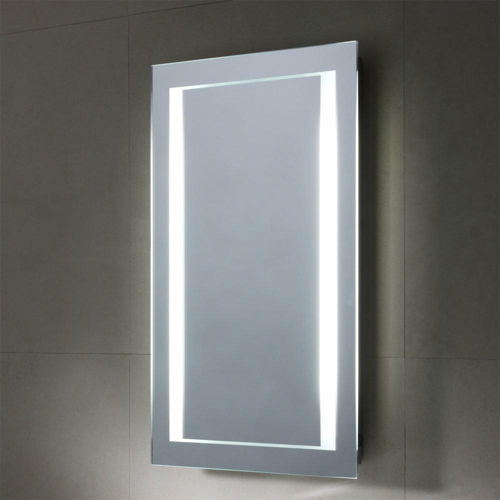 Tavistock Align Fluorescent Illuminated Mirror Large Image
