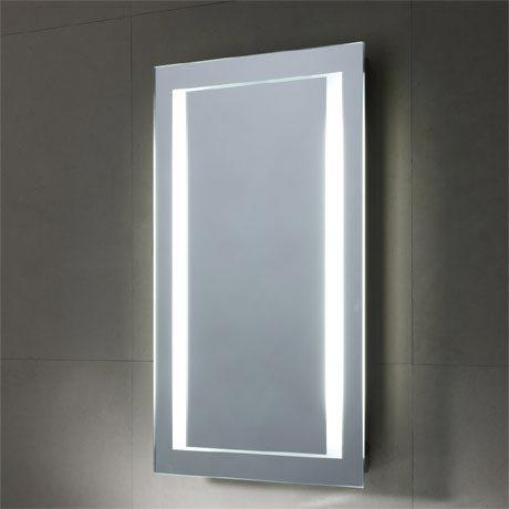 Tavistock Align Fluorescent Illuminated Mirror
