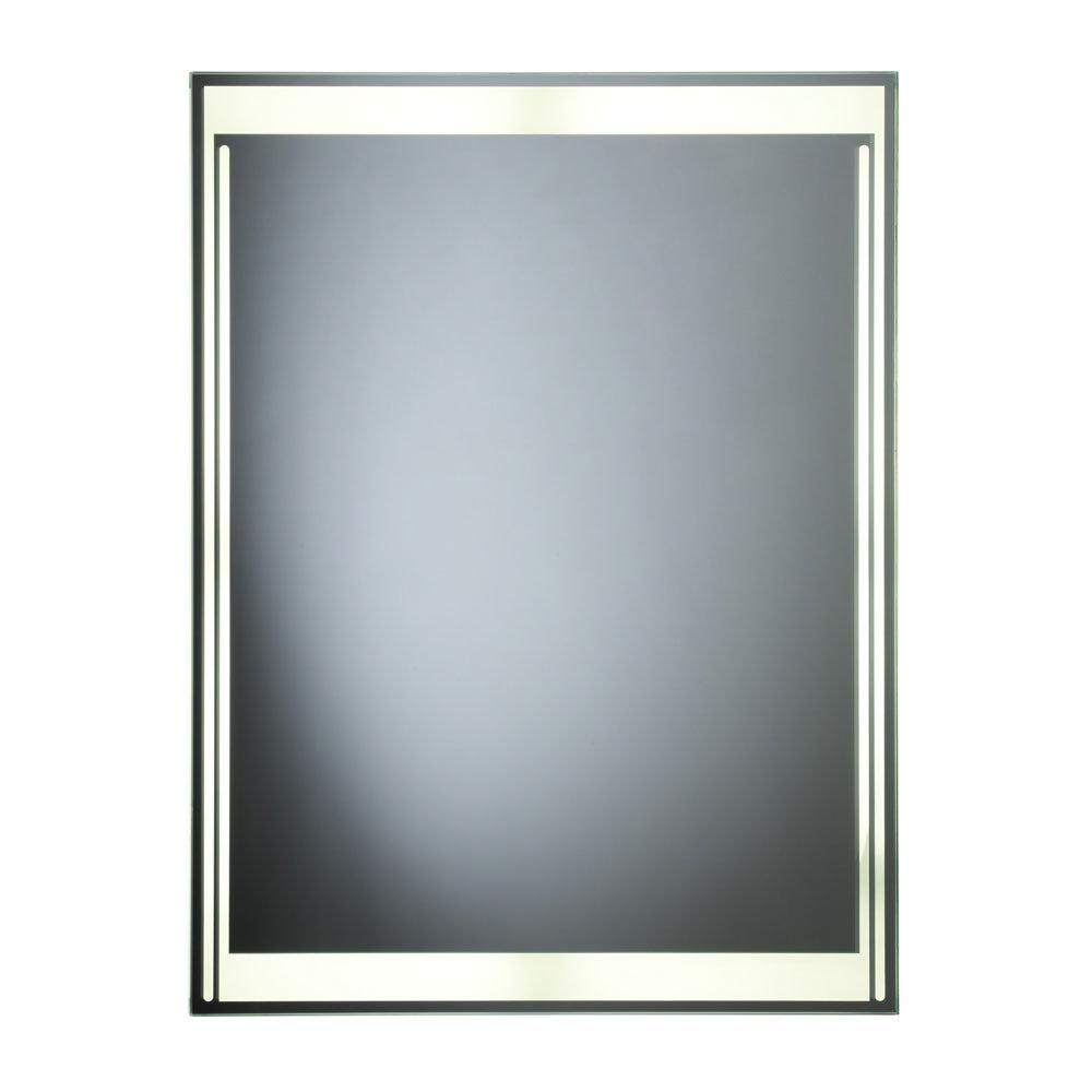 Tavistock Equalise Fluorescent Illuminated Mirror In Bathroom Large Image