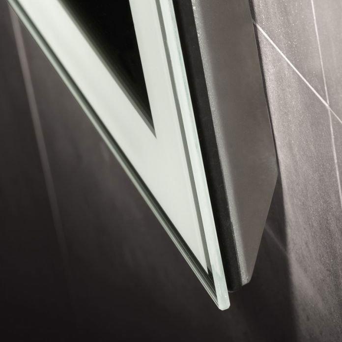 Tavistock Equalise Fluorescent Illuminated Mirror Profile Large Image