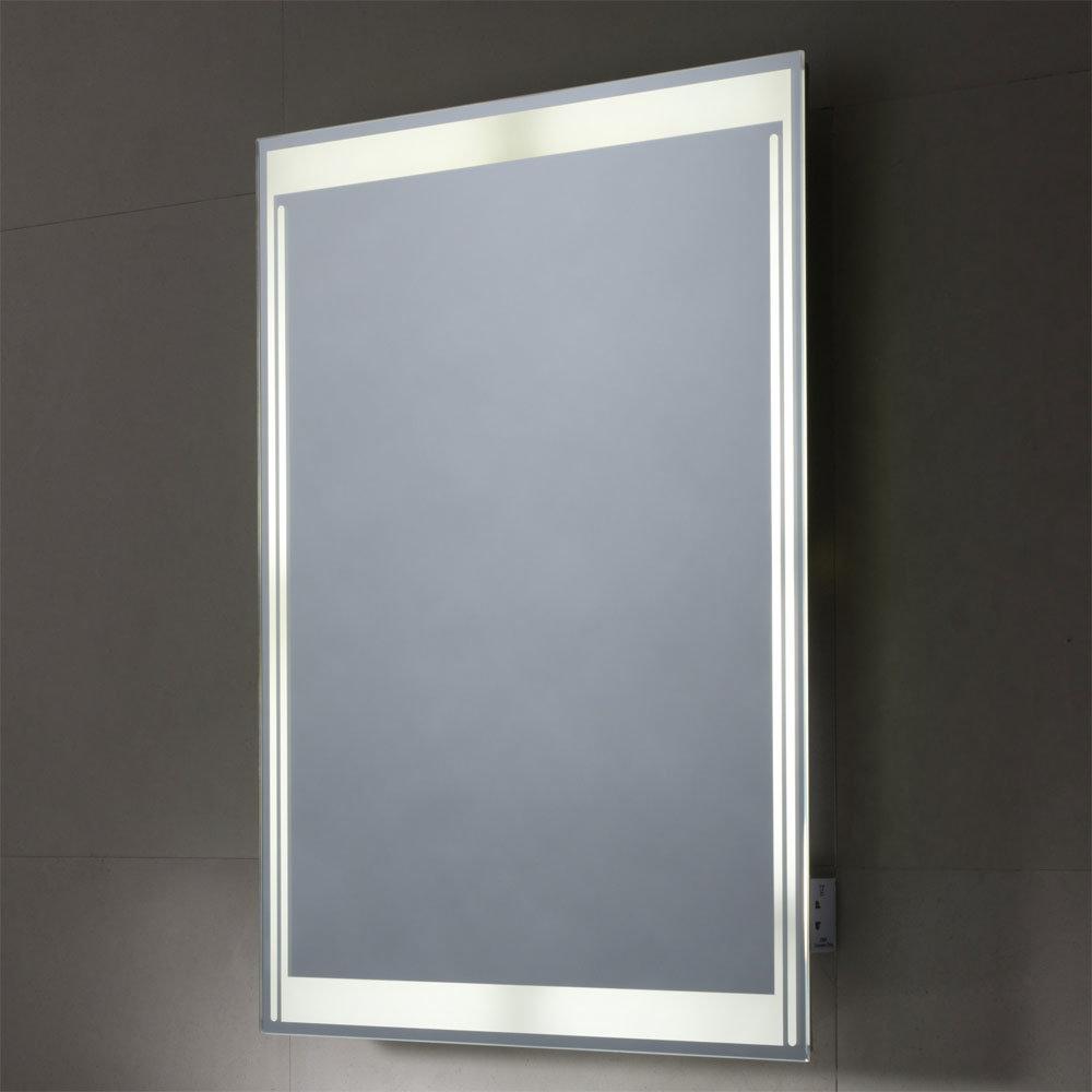 Tavistock Equalise Fluorescent Illuminated Mirror Large Image